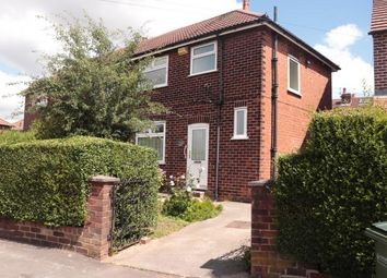 3 bed semi-detached house for sale in Windemere Road, Heaviley, Stockport, Cheshire SK1