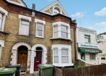 Thumbnail 2 bedroom flat to rent in Marnock Road, Brockley, London