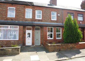Thumbnail 2 bed terraced house to rent in Oakleigh Grove, Bebington, Merseyside