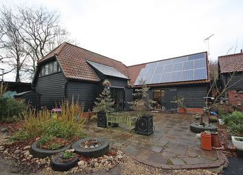 Thumbnail Light industrial for sale in Southey Green, Halstead