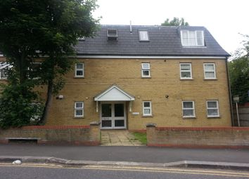 Thumbnail 2 bed flat for sale in 195 Victoria Road, London