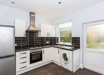 Thumbnail 3 bed terraced house to rent in Taylor Street, Preston