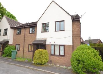 Thumbnail 1 bed flat to rent in Redstock Close, Westhoughton