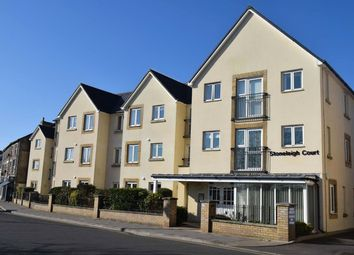 1 bed flat for sale in Stoneleigh Court, John Street, Porthcawl CF36