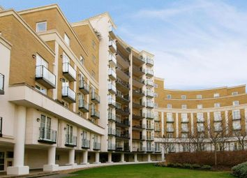 Thumbnail 3 bedroom flat to rent in Alberts Court, Palgrave Gardens, Marylebone, London