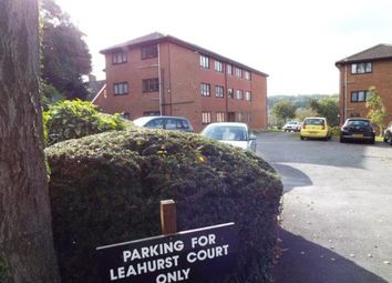 Thumbnail 2 bed flat for sale in Leahurst Court, 97 London Road, River, Dover