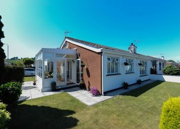 Thumbnail 4 bed bungalow for sale in Lansdowne Gardens, Newtownards