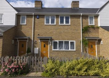 Thumbnail 3 bed terraced house to rent in Noahs Ark, Kemsing, Kent