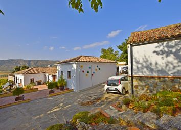 Thumbnail 5 bed country house for sale in Fincal Pilindino, Ronda, Málaga, Andalusia, Spain