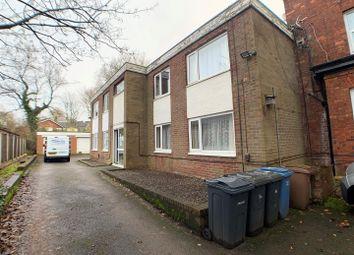 2 bed flat for sale in Westminster Road, Ellesmere Park, Manchester M30