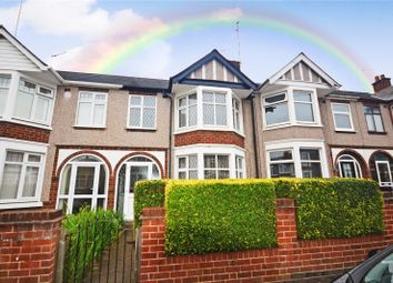 3 bed terraced house for sale in Kempley Avenue, Poets Corner, Coventry CV2