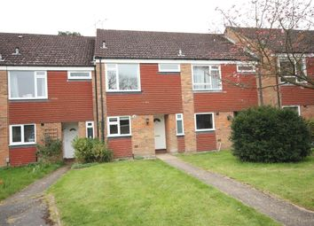3 bed terraced house to rent in The Larches, Horsell, Woking GU21