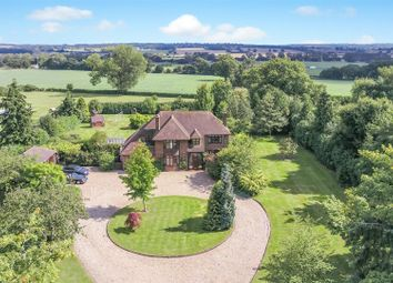 Thumbnail 4 bed detached house for sale in High Street, Ingatestone