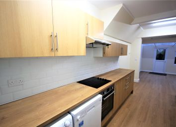 Thumbnail 2 bed flat to rent in Westbury Road, Bounds Green, London