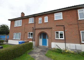 Thumbnail 1 bed flat for sale in Josephine Close, Norwich, Norfolk
