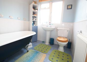 Thumbnail 4 bed semi-detached house to rent in Silverleigh Road, Norbury