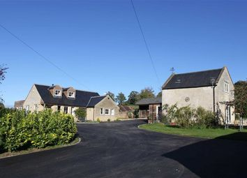 Thumbnail 3 bed detached bungalow for sale in Bencroft Hill, Stanley, Chippenham, Wiltshire