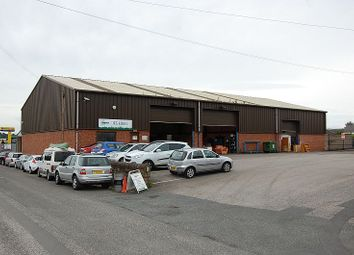 Thumbnail Light industrial to let in Swainsons Yard, Penrith