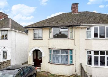 Thumbnail 1 bedroom flat for sale in Mayfair Road, Oxford