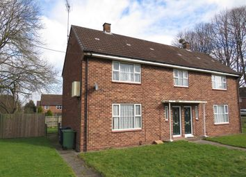 Thumbnail 3 bed property to rent in Trenchard Avenue, Stafford
