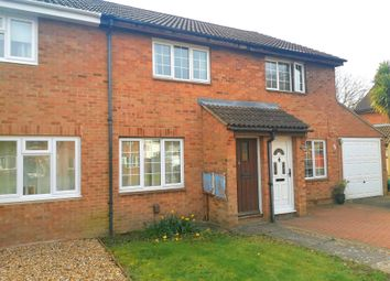 Newbroke Road, Gosport PO13. 2 bed terraced house for sale