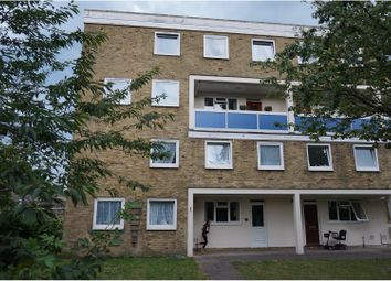Thumbnail 3 bedroom maisonette for sale in Perry Gardens, Poole