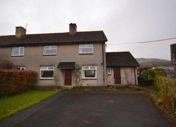 Thumbnail 3 bed semi-detached house for sale in Forestry Houses, Dunsop Bridge