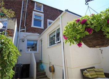Thumbnail 3 bed terraced house for sale in Lawson Street, Maryport