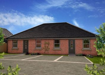 Thumbnail 2 bed bungalow for sale in Kings Court, Wombwell, Barnsley