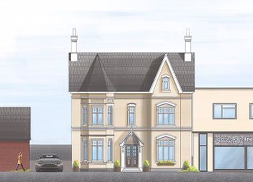 Land for sale in Robert Street, Milford Haven SA73
