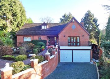 Thumbnail 5 bed detached house for sale in Ten Ashes Lane, Cofton Hackett