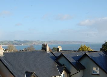 Thumbnail 1 bed flat for sale in St. Brides Hill, Saundersfoot