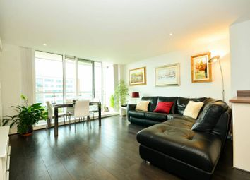 Thumbnail 2 bedroom flat for sale in Fathom Court, Gallions Reach, London
