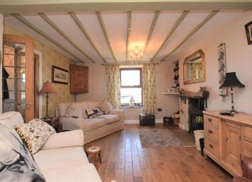 Thumbnail 3 bed cottage for sale in Long Lane, Stainton With Adgarley, Barrow-In-Furness
