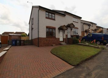 Thumbnail 3 bed property for sale in Helmsdale Drive, Paisley