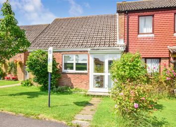 Thumbnail 2 bed bungalow for sale in Fleet Way, Shalfleet, Isle Of Wight