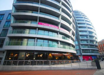 Thumbnail Studio to rent in City Road, Old Street