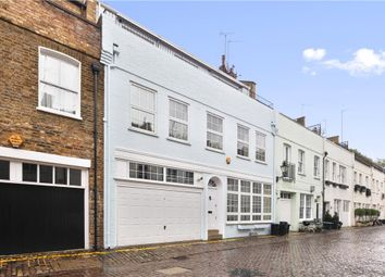 Thumbnail 4 bed mews house to rent in Princes Gate Mews, South Kensington, London