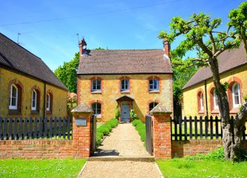 Thumbnail 4 bed detached house for sale in Walliswood, Dorking