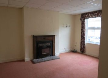 Thumbnail 1 bed flat to rent in Northgate, Sleaford