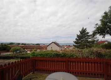 Thumbnail 2 bed semi-detached house for sale in Woodcroft Avenue, Largs