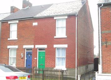 Thumbnail 3 bed property to rent in Harwich Road, Colchester