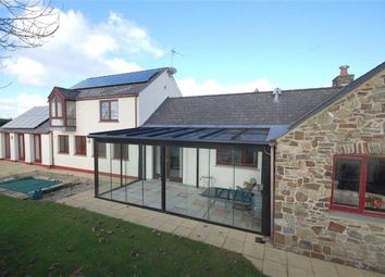 Thumbnail 3 bed property for sale in Cliff Haze, Cob Lane, Tenby, Pembrookeshire