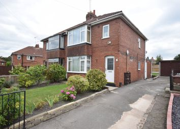 3 bed semi-detached house for sale in Beech Street, Pontefract WF8