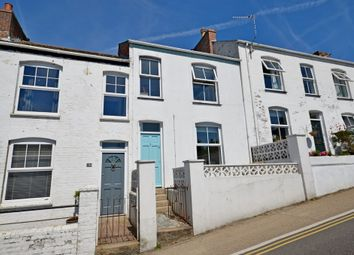 Thumbnail 2 bed terraced house to rent in Compton Terrace, Truro