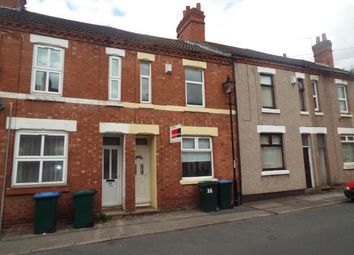 Thumbnail 5 bed terraced house for sale in Waveley Road, Near City Centre, Coventry, West Midlands