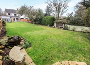 Thumbnail 3 bed semi-detached house for sale in Staverton Road, Werrington, Peterborough