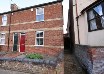 Thumbnail 2 bedroom end terrace house to rent in Temple Road, Cowley, Oxford