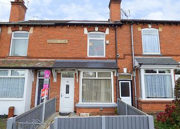 Thumbnail 3 bed terraced house for sale in New Road, Rubery