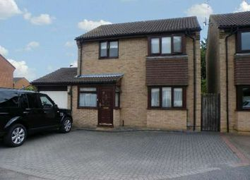 Thumbnail 3 bedroom detached house to rent in Ringwood, South Bretton, Peterborough